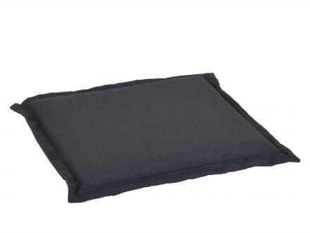 Vorschau: Sitzkissen Slimline 45x45cm Stoffkollektion Rips
