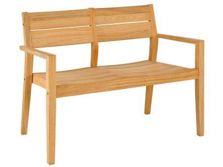 Alexander Rose Roble Holz Gartenbank Tivoli 111cm 2-Sitzer