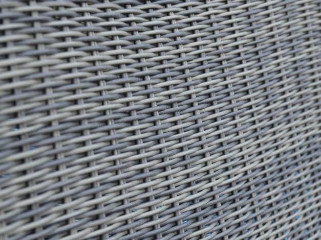 Detailbild 2,5 mm Rundgeflecht