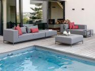 Taavi Outdoorstoff Lounge Serie