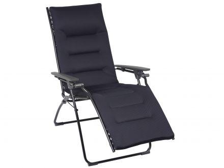Lafuma Relaxliege Evolution Air Comfort acier