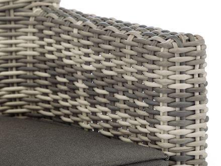 Vorschau: inkl. Sitzkissen in der Farbe anthrazit