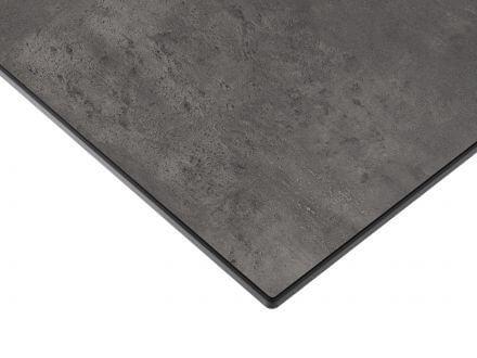 Vorschau: Sieger Puroplan Oberflächen-Dekor Beton dunkel