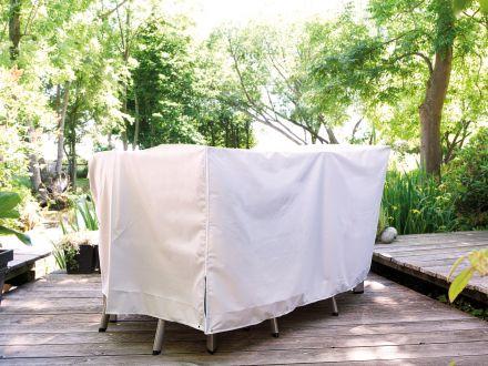 Vorschau: Kettler Abdeckhaube für Sitzgruppe im Garten
