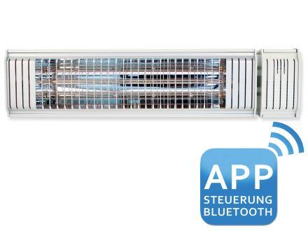 Vorschau: Heizstrahler Appino 20 - mit Bluetooth Mobile App Bedienung
