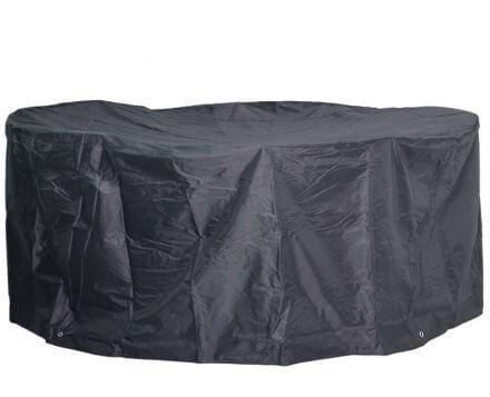 Profiline Schutzhülle für Sitzgruppen oval 230x135cm