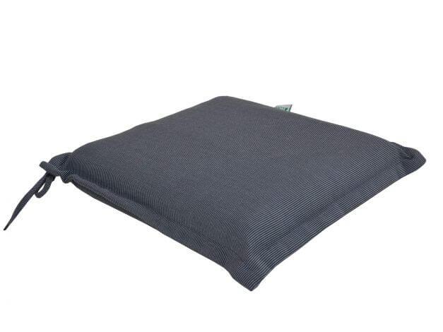 Vorschau: Sitzkissen Malibu 50x50cm grey