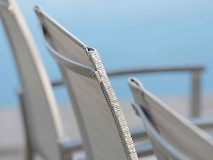 Vorschau: Evoee mit leicht schwingender Rückenlehne
