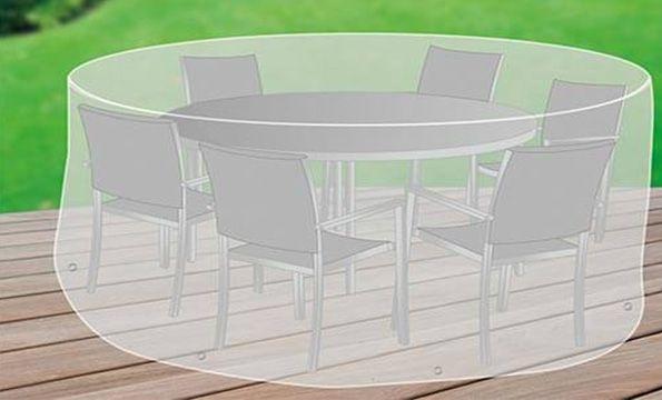 Schutzhüllen für Sitzgruppen