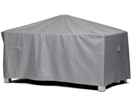 Premium Schutzhülle für rechteckigen Gartentisch