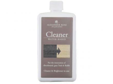 Alexander Rose Reinigungsmittel Holz und Teak Cleaner 1000ml
