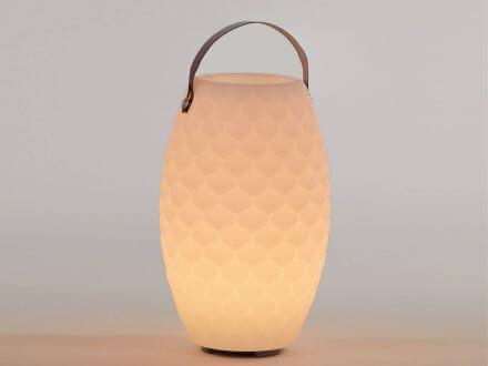 Vorschau: JOOULS LED & Lautsprecher Gartenleuchte The Joouly LTD 65