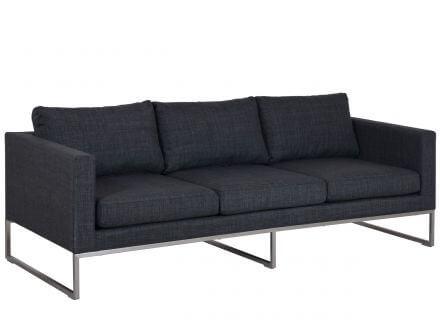 Vorschau: Loungeset Aruba - 3-Sitzer Sofa