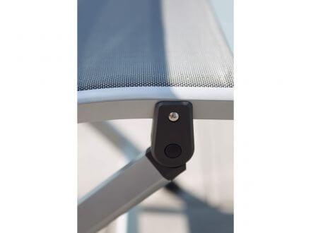 Vorschau: Balkon-Klappstuhl Friends - Detailbild Klappmechanismus