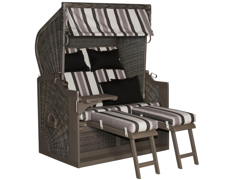 strandk rbe gartenm bel l nse. Black Bedroom Furniture Sets. Home Design Ideas