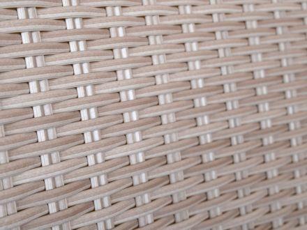 Vorschau: Lünse Geflechtsessel Marimo Farbe Pullut