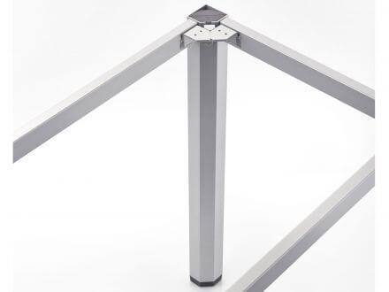 Vorschau: Kettler Aluminium Untergestell CUBIC