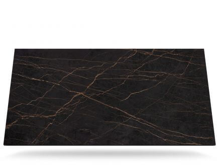Vorschau: Lünse Dekton Tischplatte Deluxe Laurent 90x90cm