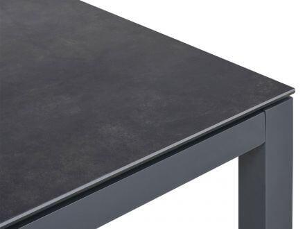 2-Schichten-Tischplatte Glas/Keramik