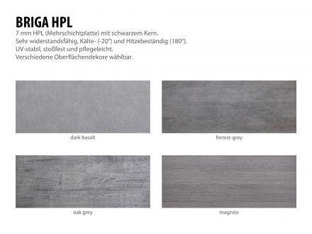 Vorschau: HPL Oberflächen-Dekore