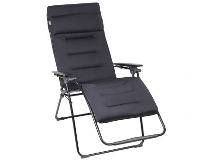 Futura Air Comfort acier