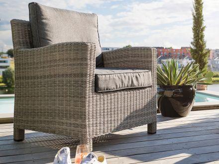 kettler palma modular sessel inkl kissen gartenm bel l nse. Black Bedroom Furniture Sets. Home Design Ideas