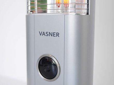 vasner standline 25r silber gartenm bel l nse. Black Bedroom Furniture Sets. Home Design Ideas