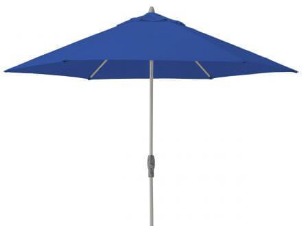 Sonnenschirm Shell-Turn Ø330cm pacific blue