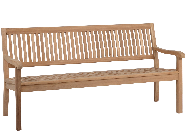 Einzigartig Gartenbank Holz Unbehandelt Design-ideen