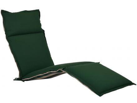Vorschau: Deckchair Auflage Stoffkollektion Country