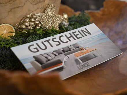 Vorschau: Lünse Geschenk Gutschein