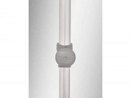 Vorschau: Detailbild Gelenk zur Höhenverstellung und 360°-Drehfunktion