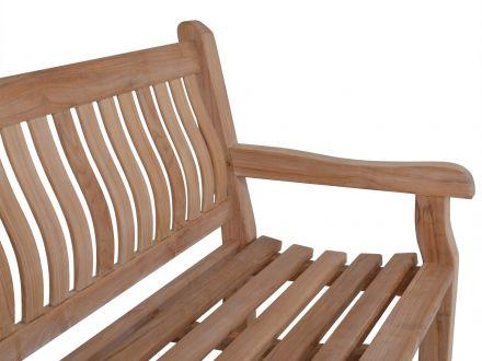 Vorschau: besonders massive Ausführung mit ergonomischer Sitzschale