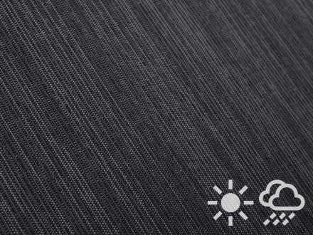 Vorschau: wetterfester und pflegeleichter Textilene Bezug tex-fabric