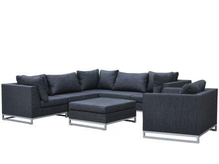 Vorschau: Aufstellvariante als Eck-Loungegruppe