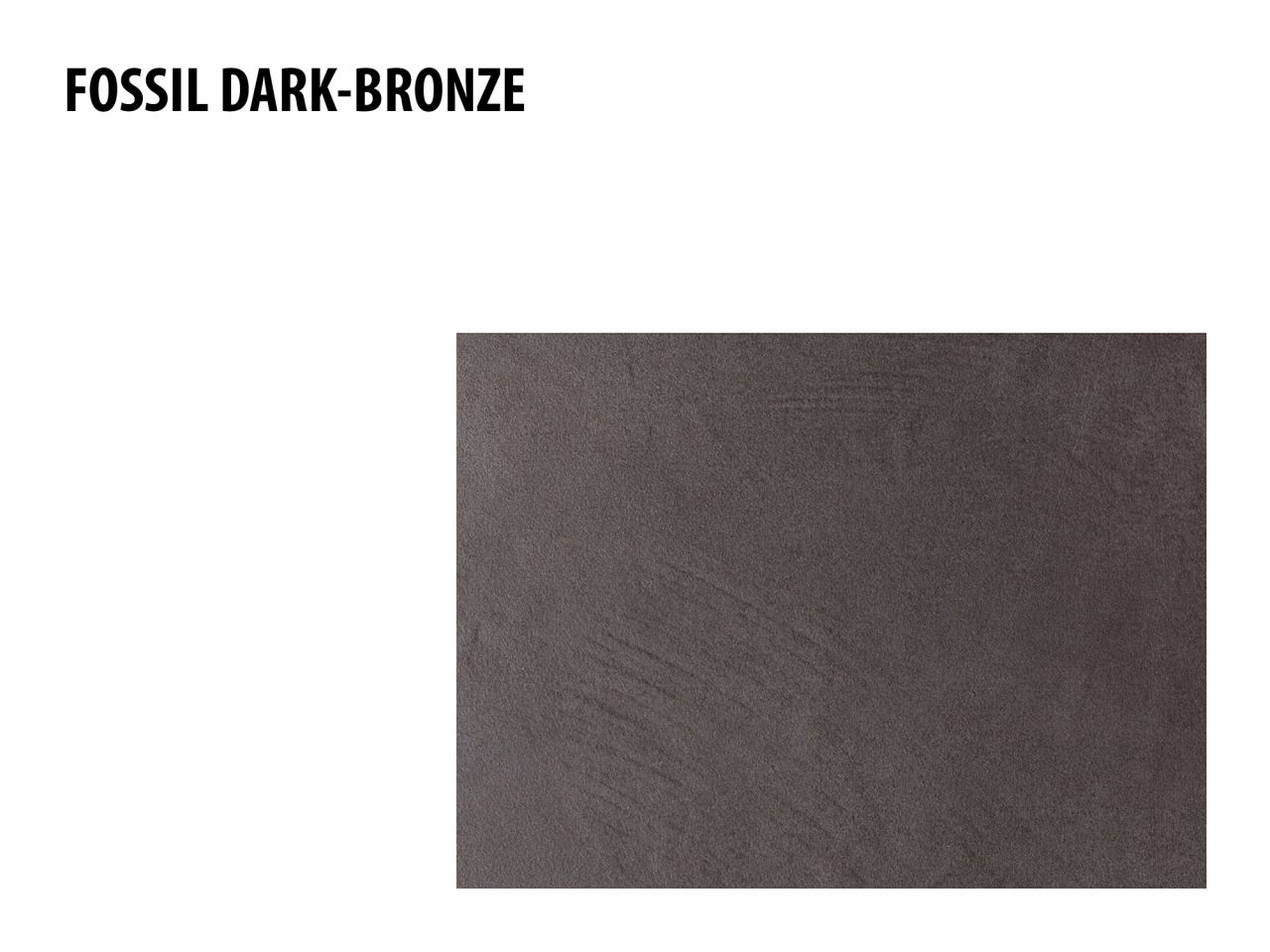 Solpuri Keramik Fossil Dark-Bronze