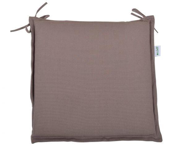 Vorschau: Sitzkissen Malibu mit Haltebändern