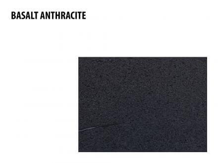 Solpuri Keramik Basalt anthracite