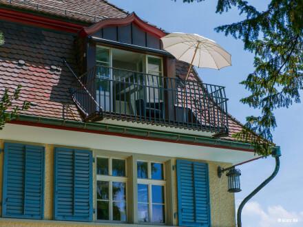 Vorschau: ALEXO® Individual Sonnenschirm Stoffklasse 4