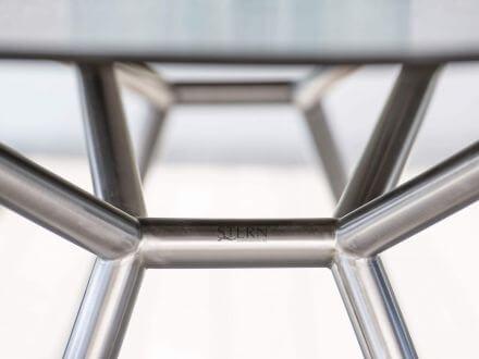 Vorschau: Stern Artus VIP Gartentisch 220x100cm