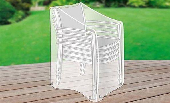 Schutzhüllen für Gartenstühle