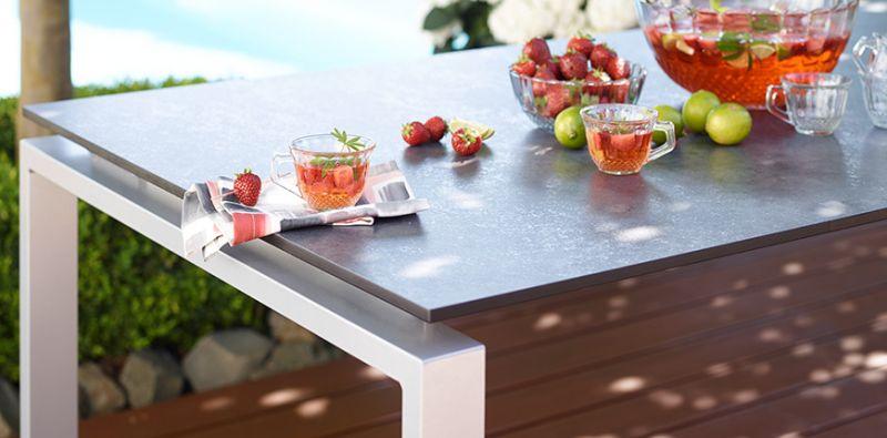 Informationen über HPL-Tischplatten