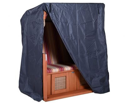 Lünse Easy Cover Schutzhülle für Strandkorb bis 125cm