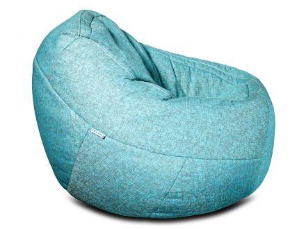 Vorschau: Ikoonz Outdoor Sitzsack EgXtreme Stoff Life