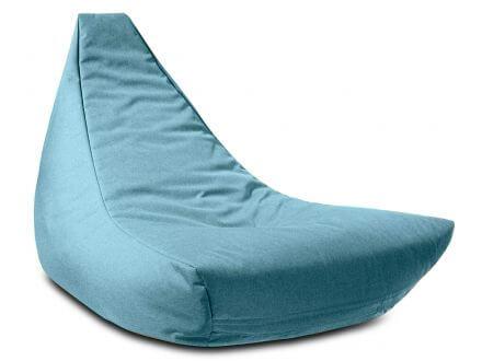 Ikoonz Outdoor Sitzsack Chiller Stoff Lounge
