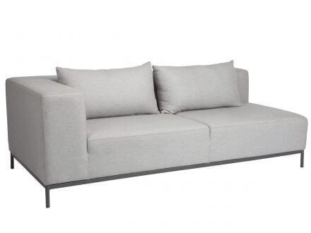 Stern Taavi 2,5-Sitzer Sofa Armlehne rechts