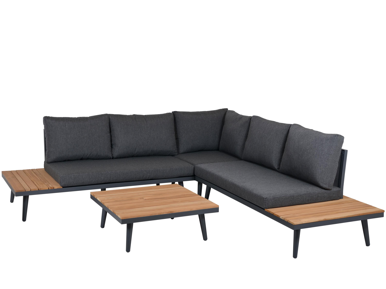 Loungemöbel für den Garten