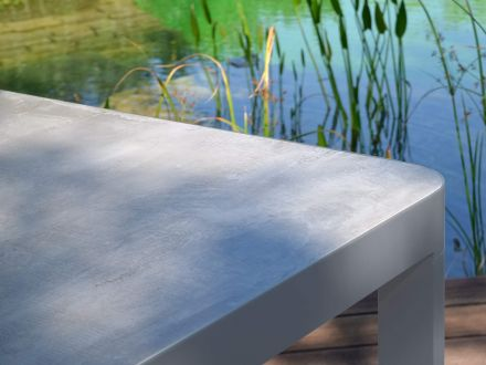 Vorschau: Detailbild Oberflächen-Dekor Betonoptik