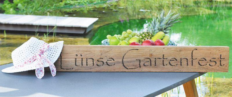 Lünse Gartenfest 2017