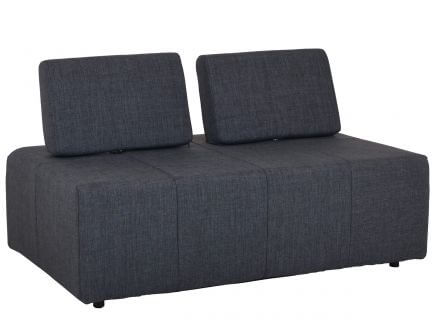 Vorschau: Loungeset Antigua mit einzeln verstellbaren Rückenlehnen